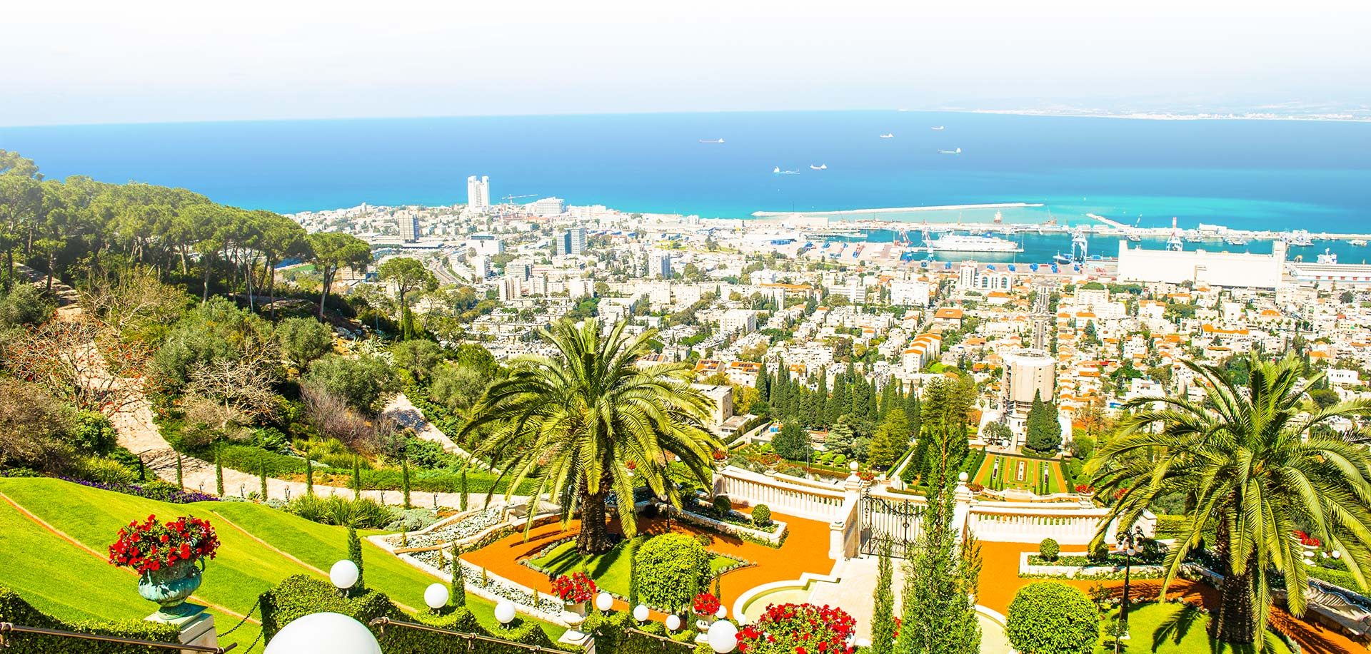 Haifa, ISMBE 2019, mobile health